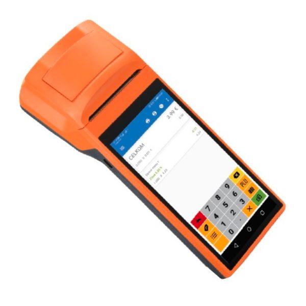 Registračná pokladňa Lino mobilná eKasa