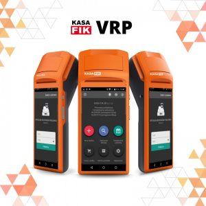 Kasa Fik VRP Virtuálna registračná pokladňa