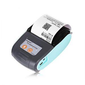 Mobilná VRP tlačiareň Print&Go vhodná pre Bločkomat licenciu