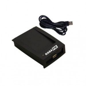 Čítačka čipových kariet EM 4100 USB