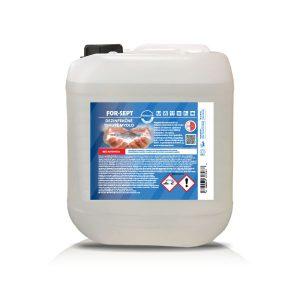 Dezinfekčné tekuté mydlo Forchem FOR-SEPT 5l