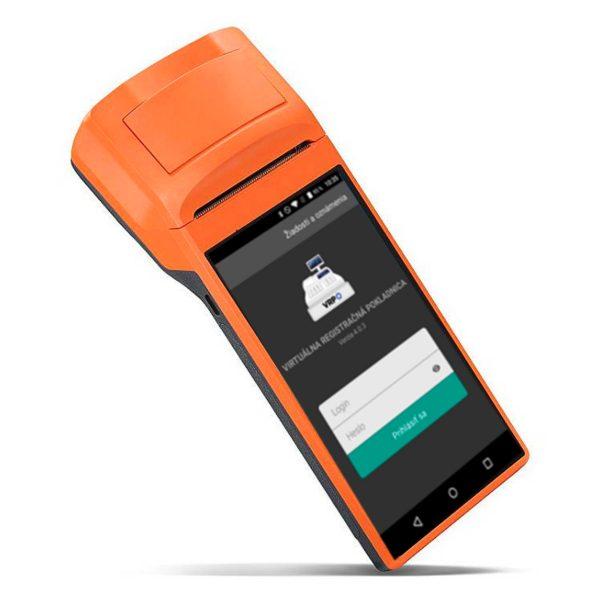 elio miniPOS V1s VRP Virtuálna registračná pokladňa
