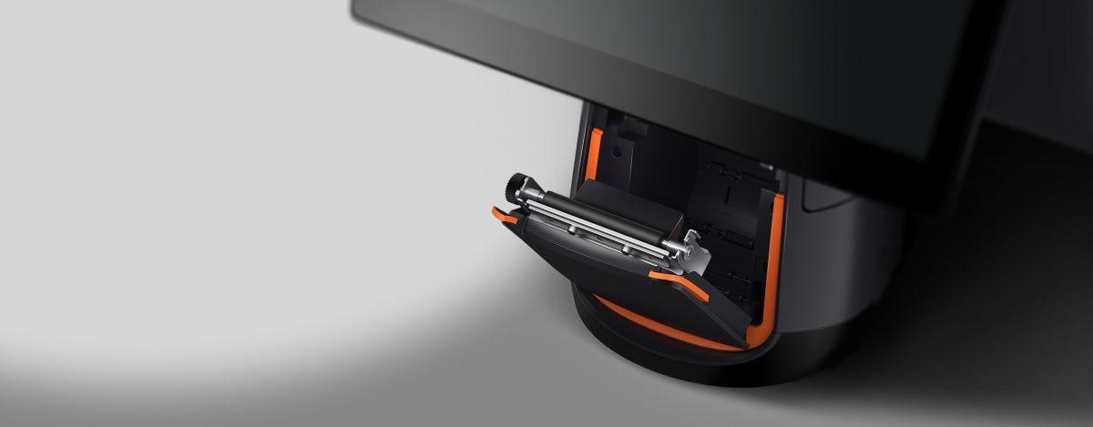 Tlačiareň elio POS T2 VRP Virtuálna registračná pokladňa