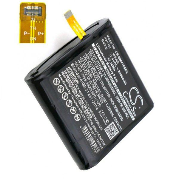 Kasa Fik VRP náhradná batéria