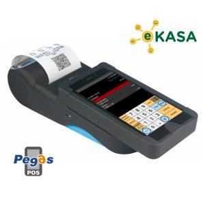 Registračná pokladňa Modulino mobilná eKasa s aplikáciou PPM