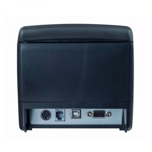 Tlačiareň elio POS 80mm XP-S260M USB/RS232/LAN